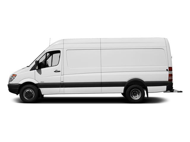 2013 mercedes benz sprinter cargo vans ext volkswagen for 2013 mercedes benz sprinter cargo van