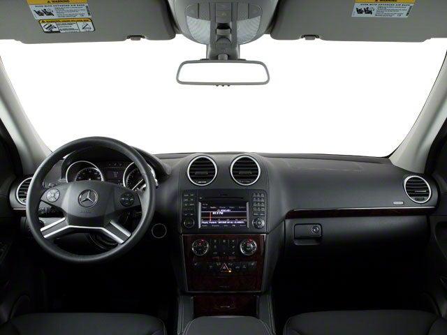 2011 Mercedes-Benz GL 450 - Volkswagen dealer in ...