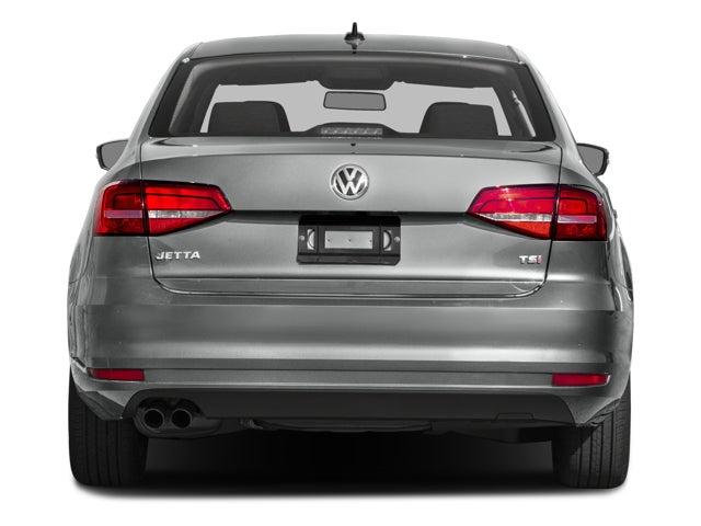 2016 Volkswagen Jetta 1 8t Sport Volkswagen Dealer In Tallahassee