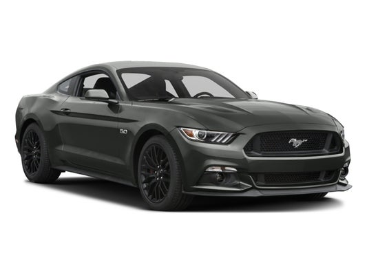 2017 Ford Mustang Gt In Tee Fl Capital Volkswagen
