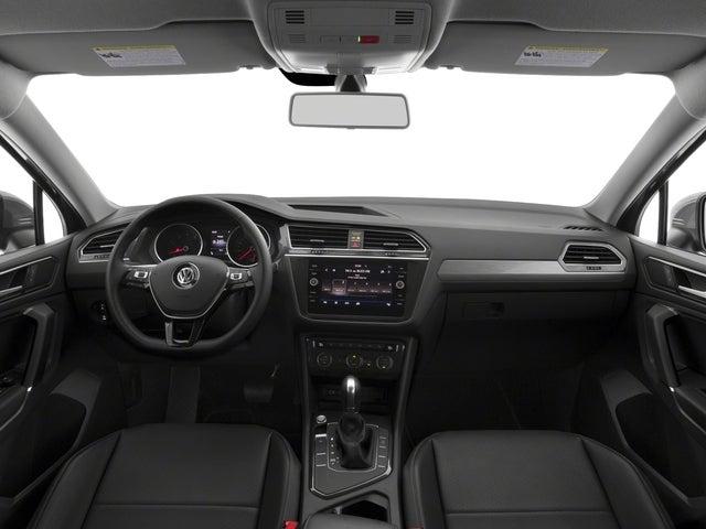 2018 Volkswagen Tiguan S In Tee Fl Capital