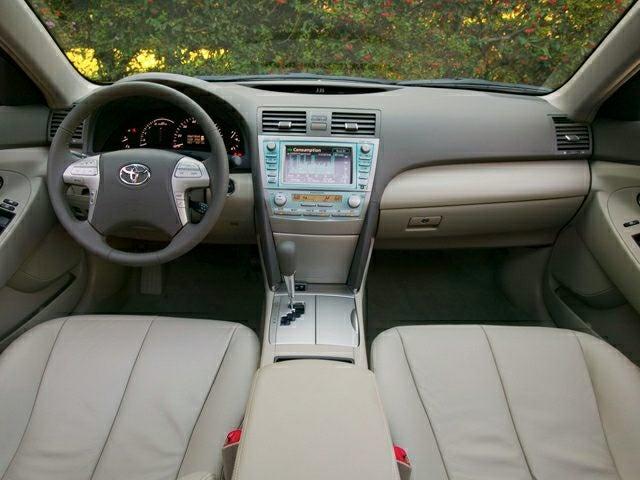 2008 Toyota Camry Hybrid In Tee Fl Capital Volkswagen